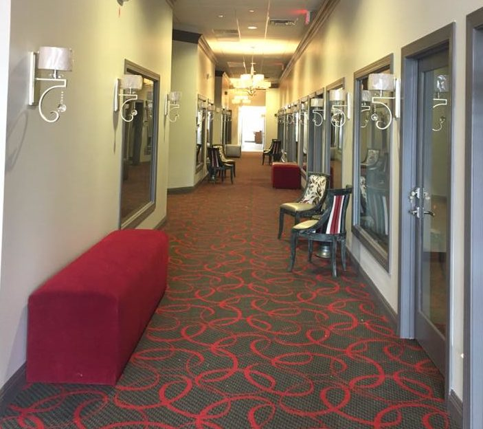 Mesa Riverview Salon Suites by Salon Boutique 1
