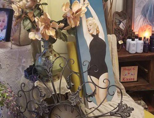 Magnolia Lace 88 Boutique @ Mesa Riverview