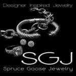 Spruce Goose Jewelry